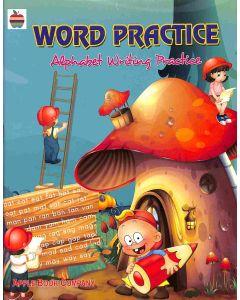 Word Practice (Alphabet Writing Practice)