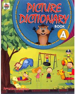 Picture Dictionary Book A
