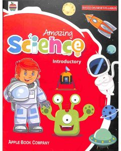Amazing Science Introductory