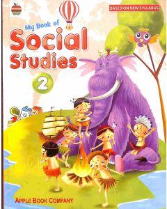 My Book Of Social Studies 2
