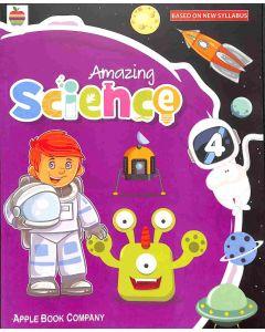Amazing Science 4