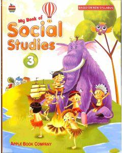 My Book Of Social Studies 3