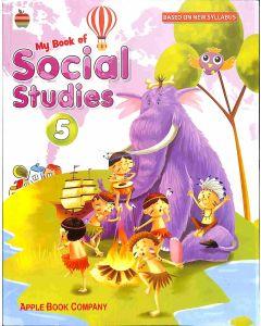 My Book Of Social Studies 5