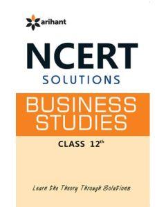 NCERT Solutions - Business Studies for Class 12