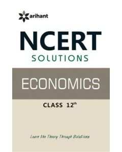 NCERT Solutions - Economics for Class 12