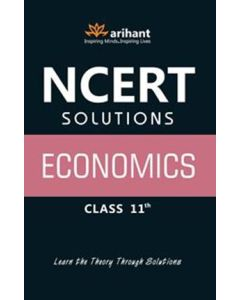 NCERT Solutions - Economics for Class 11