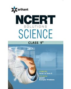 NCERT Solutions - Science for Class 9th