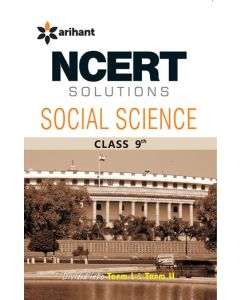 NCERT Solutions - Social Science for Class 9th