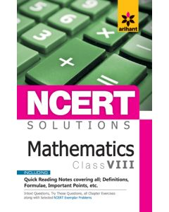 NCERT Solutions Mathematicsfor class 8th