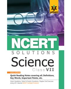 NCERT Solutions Science for class 7th