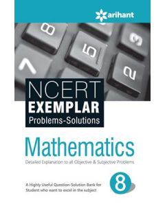 NCERT Exemplar Problems-Solutions Mathematics class 8th