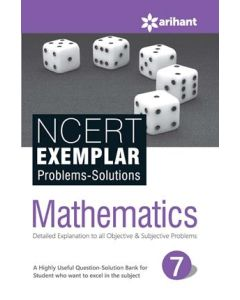 NCERT Exemplar Problems-Solutions Mathematics class 7th