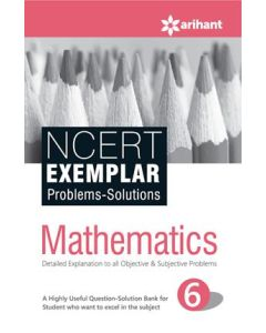 NCERT Exemplar Problems-Solutions Mathematics class 6th
