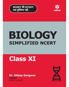 Biology Simplified NCERT Class XI