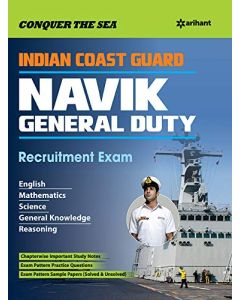 Indian Coast Guard Navik General Duty Guide 2019