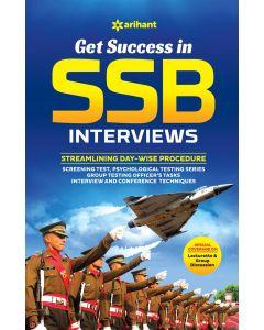 Get Success In SSB Interviews