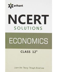NCERT Solutions - Economics for Class XII