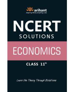 NCERT Solutions - Economics for Class XI