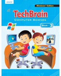 Tech Brain – Computer Science – 3
