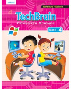 Tech Brain – Computer Science – 4