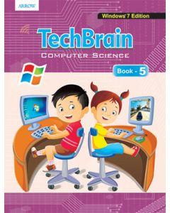 Tech Brain – Computer Science – 5