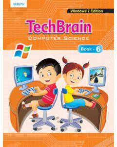 Tech Brain – Computer Science – 6