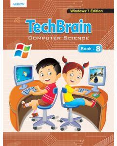 Tech Brain – Computer Science – 8