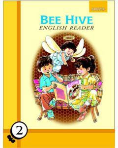 Bee Hive English Reader – 2