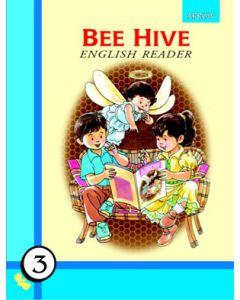 Bee Hive English Reader – 3