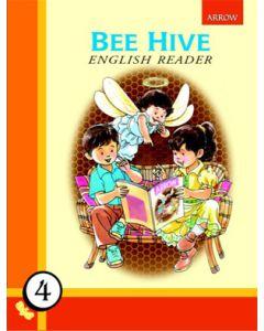 Bee Hive English Reader – 4