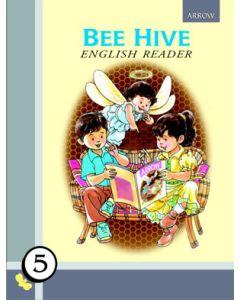 Bee Hive English Reader – 5
