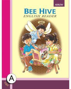 Bee Hive English Reader – A