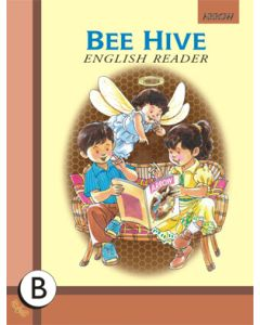 Bee Hive English Reader – B