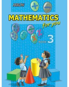 MathematicsFor You – 3