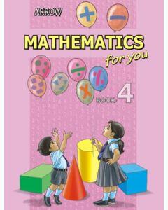 MathematicsFor You – 4