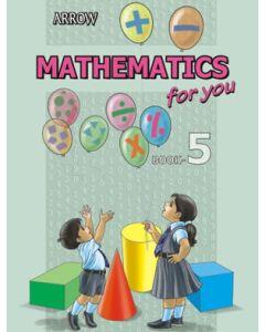 MathematicsFor You – 5