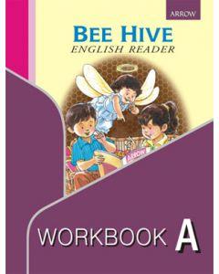 Bee Hive English Workbook- A