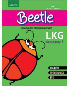 Beetle LKG  Semester  1