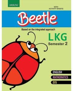 Beetle LKG  Semester  2