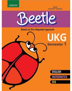 Beetle UKG  Semester  1