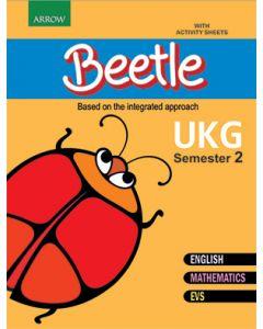 Beetle UKG  Semester  2