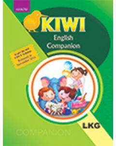 Kiwi English Companion LKG