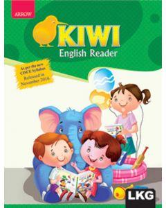 Kiwi  English Reader-LKG