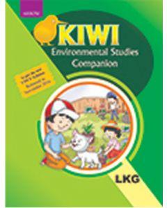 Kiwi  Environmental Studies Companion  LKG