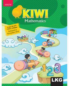 Kiwi  Maths  LKG