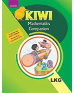 Kiwi  Maths Companion  Lkg