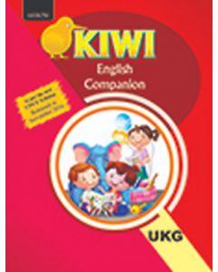 Kiwi English Companion UKG