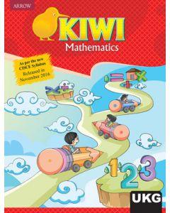 Kiwi  Maths  UKG