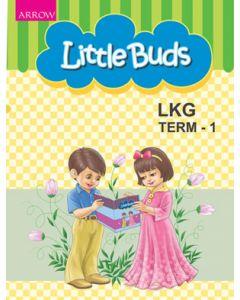 Little Buds  LKG  Term  1