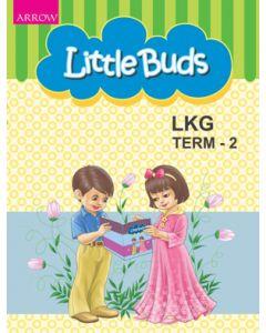Little Buds  LKG  Term  2